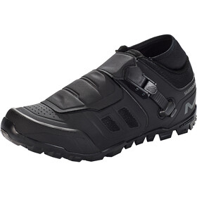 Shimano SH-ME7 Bike Shoes, black
